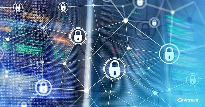 Digital Asset Protection Within Your Virtual Data Room