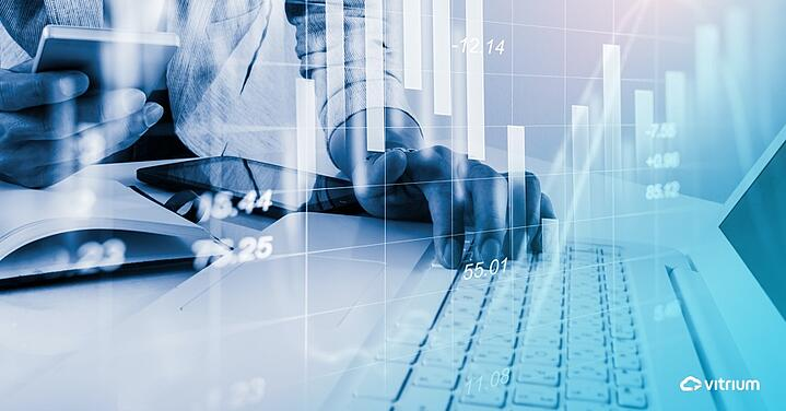 How Financial Firms Protect Content with Virtual Data Rooms