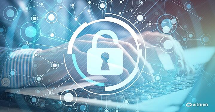 How Secure Portals Protect IP of Research Publications