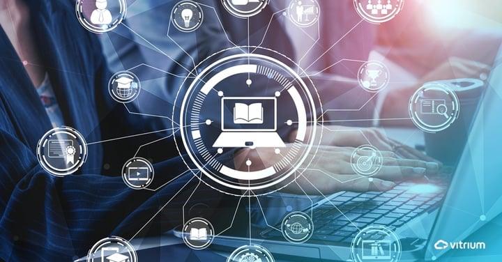 Protect & Distribute Educational Content via Secure Portals