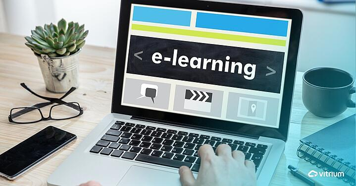 Protecting Your Educational Content is Imperative When Transitioning to Digital