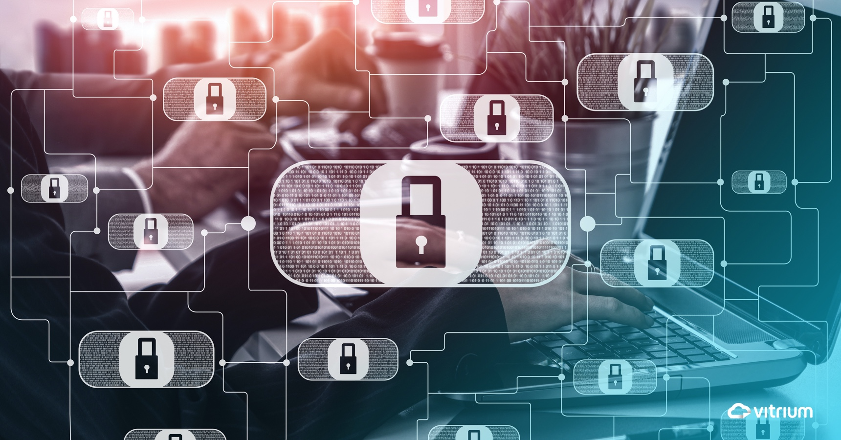 key benefits and features of a drm solution